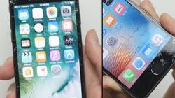 """Video: Thả rơi iPhone 7 và iPhone 6s xem """"ai"""" bền hơn?"""
