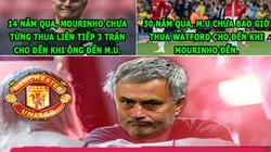 """HẬU TRƯỜNG (19.9): Lột mặt thật của Mourinho, Riise sex như """"máy khoan"""""""