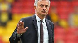 Những thống kê về thành tích tệ hại của Mourinho