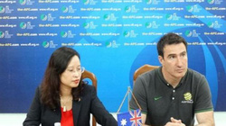 HLV U16 Australia nói gì khi bị Việt Nam loại khỏi cúp châu Á?