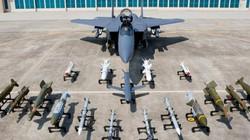 Mỹ-Hàn Quốc tập trận phá hủy cơ sở hạt nhân Triều Tiên