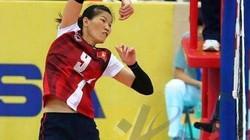 Thua Iran, Ngọc Hoa xin rút khỏi ĐT bóng chuyền nữ Việt Nam