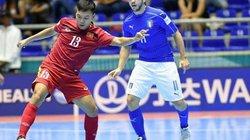 FIFA đưa ra cảnh báo cho ĐT Futsal Việt Nam về đối thủ Nga