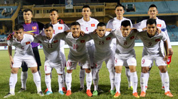 Xác định xong đối thủ của U19 Việt Nam ở bán kết U19 ĐNÁ