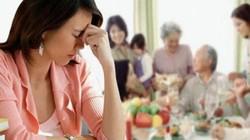 Ông chồng trẻ lên mạng tâm sự bị mắc kẹt giữa mẹ và vợ bầu
