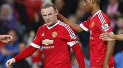 """ĐIỂM TIN SÁNG (21.9): Rashford """"soán ngôi"""" của Rooney, Barca nhận hung tin"""