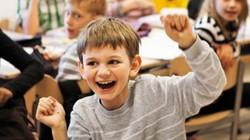 Vì sao trẻ Phần Lan học nhàn vẫn giỏi nhất châu Âu?