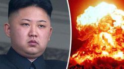 Kim Jong-un muốn khuấy động chiến tranh thế giới thứ 3?