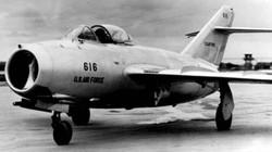 Đội tiêm kích MiG-15 Triều Tiên từng khiến Mỹ khiếp sợ
