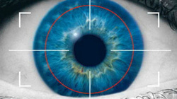 Máy quét mống mắt sẽ thành tiêu chuẩn chung của smartphone