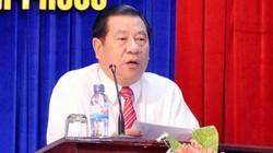 Cựu Bí thư Tỉnh ủy Bình Phước: Nhiều lần tôi đề nghị gạt con tôi ra...