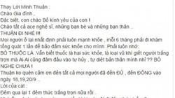"""Hot trên face 23/9: Điều khoản """"hợp đồng tình ái"""" gây sốc, phẫn nộ với """"giao thông chết người"""" ở Hà Nội"""