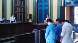 Nguyên CSGT nhờ côn đồ đánh chết người bị phạt 12 năm tù