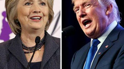 Bầu cử Mỹ: Hillary Clinton bỏ quên tài liệu bí mật quốc gia ở Nga