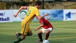 Đại thắng U19 Thái Lan, U19 Australia lên ngôi vô địch