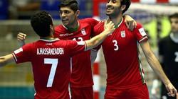 Cập nhật kết quả Futsal World Cup 2016 (ngày 25.9)