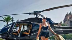 """""""50 sắc thái"""" du lịch xa xỉ của hội cậu ấm cô chiêu Dubai"""