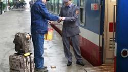 Mỗi hành khách được đặt mua không quá 4 vé tàu Tết
