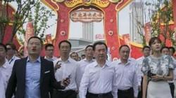 Tỉ phú giàu nhất Trung Quốc xây công viên 80 nghìn tỉ