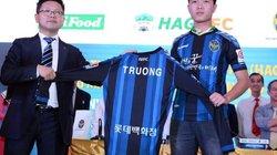 Thực hư thông tin ĐKVĐ K.League hỏi mua Xuân Trường