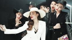 """Hồ Ngọc Hà """"khóc thét"""" vì bản cover MV siêu hài"""