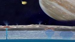 NASA phát hiện ra sự sống trên sao Mộc