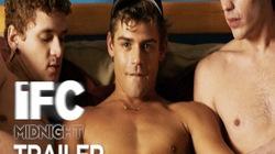 Video hé lộ góc khuất ngành công nghiệp phim đồng tính