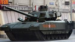Siêu áo giáp T-14 Armata khiến xe tăng Mỹ, NATO vô dụng