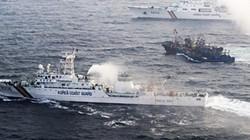 Đối đầu cảnh sát biển Hàn Quốc, 3 ngư dân Trung Quốc thiệt mạng
