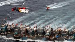 Đụng độ cảnh sát biển Hàn Quốc, 3 ngư dân TQ thiệt mạng