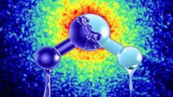 Phát hiện hai dạng khác nhau của nước lỏng