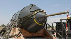 Tàn bạo bom chùm CBU Mỹ dùng trong chiến tranh Việt Nam