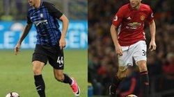 ĐIỂM TIN SÁNG (2.7): Inter ra điều kiện bán Perisic cho M.U
