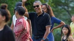 Chuyến trở về 'quê hương tuổi thơ' Indonesia của Obama