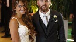 Những bí mật ít biết về mối tình Messi và Antonella