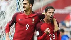 """Clip: Ngược dòng """"nghẹt thở"""", Bồ Đào Nha giành giải 3 Confed Cup 2017"""