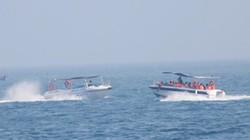 Quảng Ngãi: Tạm dừng hoạt động hàng loạt canô tuyến đảo Lớn-đảo Bé