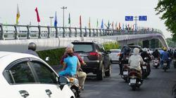Khánh thành 2 cầu vượt giúp giải quyết kẹt xe sân bay Tân Sơn Nhất