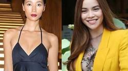Hà Hồ, Trang Khiếu, Diễm Hương mặc sexy nhất tuần qua