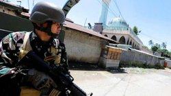 Philippine sắp giáng 'cú đấm thép' để quét sạch IS khỏi Marawi