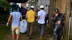 """""""Biệt đội cảm tử"""" coi thường đạn của IS ở Philippines"""