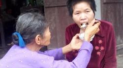MS1728: Bất hạnh mẹ già 80 tuổi mắc bệnh tim chăm 3 con điên dại