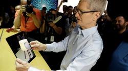 Công nghệ thực tế tăng cường sẽ dần thay thế iPhone trong tương lai