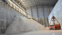 Bộ Công Thương lập đoàn kiểm tra bột trắng phát ra từ nhà máy alumin Nhân Cơ
