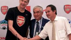 Đại diện HAGL lên tiếng về việc chia tay Arsenal