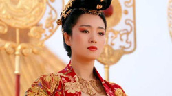 Bà hoàng Trung Quốc tư thông chồng cũ, qua lại với thái giám giả