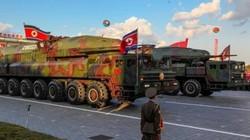 Triều Tiên tuyên bố phóng thành công tên lửa đạn đạo liên lục địa