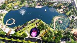 Nam Cường bất ngờ chi 230 tỷ đồng xây công viên tại Dương Nội