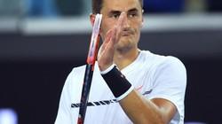 Kết quả giải quần vợt Wimbledon (4.7): Đối thủ bỏ cuộc, Federer lập kỷ lục mới