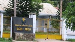 Bồng Miêu chây ỳ đóng cửa mỏ vàng, Quảng Nam yêu cầu hoàn thổ